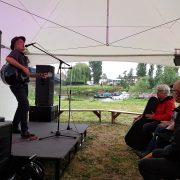 Lee Gillett - Upton Blues Festival
