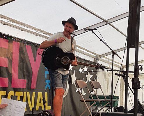 Ely Folk Festival 2017
