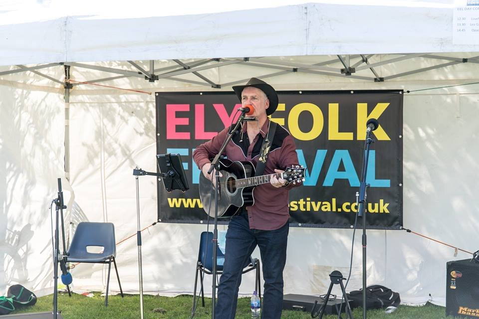 Ely Eel Day 2018